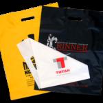 Пакеты с печатью (2)