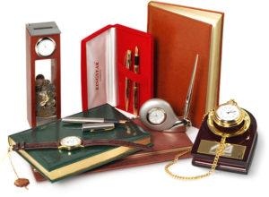 Сувенирная пробукция, бизнес-сувениры