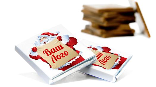 шоколад с логотипом, шоколадные плитки, наборы, шоколаднгые конфеты с логотипом компании на заказ