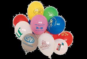 Шарики с логотипом в Архангельске! Надувание и раздача шариков. Арки из шариков