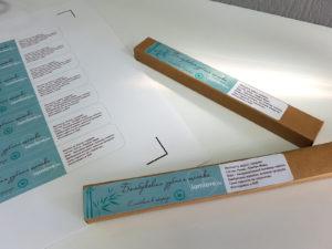 изготовление стикеров Архангельск